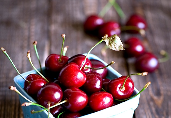 Cherries_Flickr