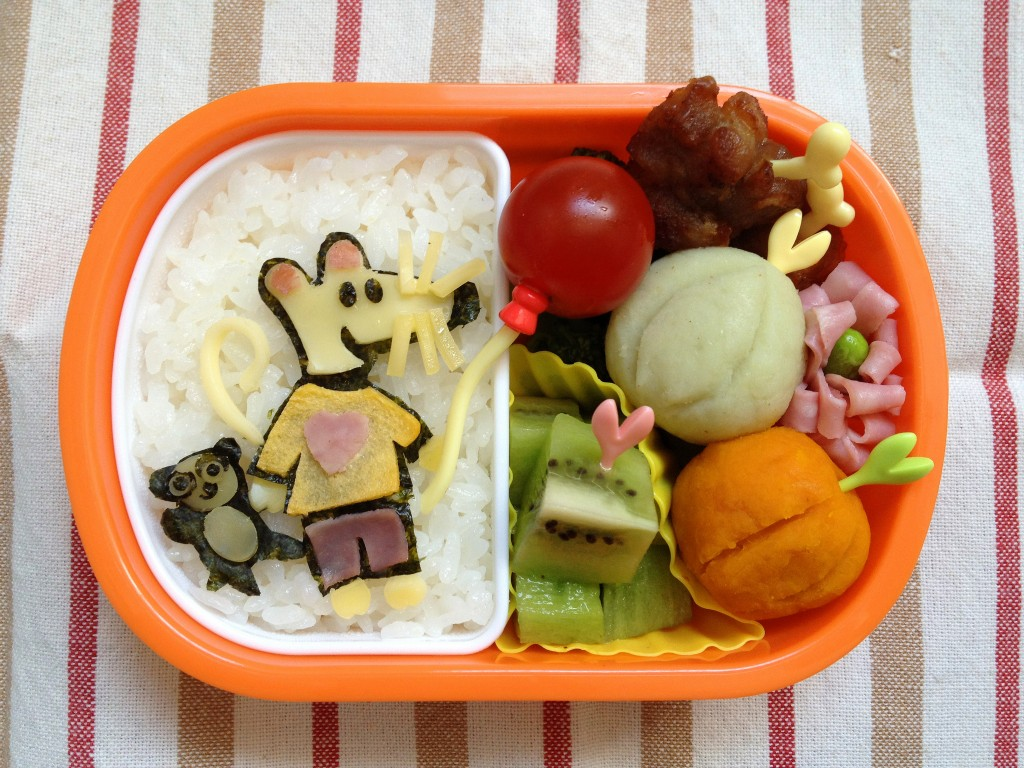 MouseLunch_MIKI Yoshihito