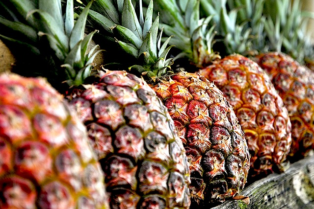 Pineapple_Flickr